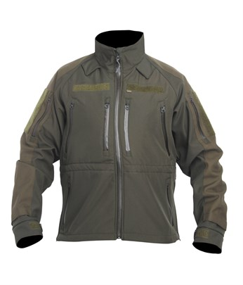 YDS PROFESSIONAL SOFTSHELL JACKET -HAKİ