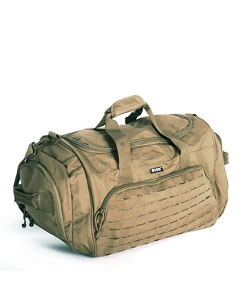 YDS TACTICAL DUFFEL -COYOTE