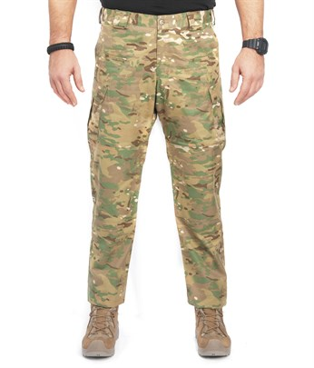 YDS TACTICAL PANT -KAMUFLAJLI